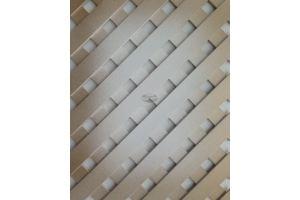Решетка Серый - Оптовый поставщик комплектующих «Фурнитурная компания Мебельщик»