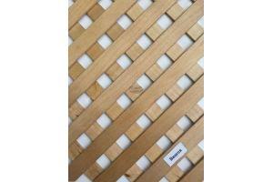 Решетка Вишня - Оптовый поставщик комплектующих «Фурнитурная компания Мебельщик»