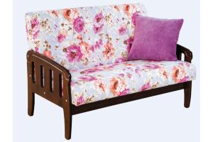 Ретро мини диван - Мебельная фабрика «Боринское»