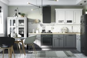 Кухня RF-P111M-3 - Мебельная фабрика «ЗОВ»