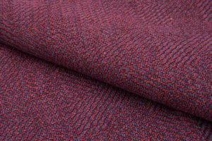Рогожка мебельная ISLANDIA ruby - Оптовый поставщик комплектующих «Аметист»
