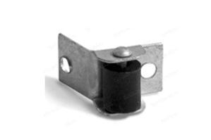 Ролик малый опорный № 6 - Оптовый поставщик комплектующих «Металл-комплект»