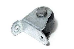 Ролик малый опорный угловой Д 1 - Оптовый поставщик комплектующих «Аякс»