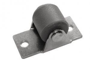 Ролик Р18-О/РЕ опорный - Оптовый поставщик комплектующих «МПласт»