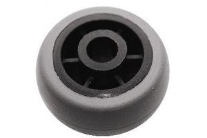 Ролик Р42/РЕ опорный обрезиненный - Оптовый поставщик комплектующих «МПласт»