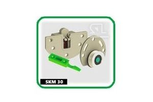 Роликовый механизм SKM 30 - Оптовый поставщик комплектующих «СЛ Дон»