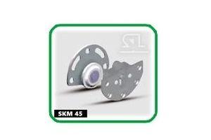 Роликовый механизм SKM 45 - Оптовый поставщик комплектующих «СЛ Дон»