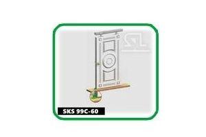 Роликовый механизм SKS 99C-60 - Оптовый поставщик комплектующих «СЛ Дон»
