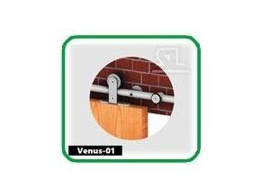 Роликовый механизм Venus-01 - Оптовый поставщик комплектующих «СЛ Дон»