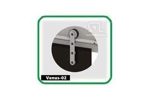 Роликовый механизм Venus-02 - Оптовый поставщик комплектующих «СЛ Дон»