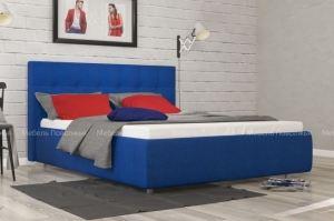 Кровать интерьерная Ромео - Мебельная фабрика «Мебель Поволжья»
