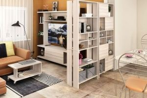 ROOM 4 - Мебельная фабрика «МЭРДЭС»