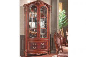Витрина ALEKSANDRIA классика - Импортёр мебели «AP home»