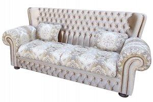 Роскошный диван Жасмин - Мебельная фабрика «Марина»