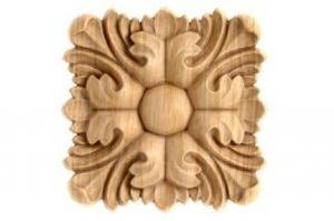 РОЗЕТКА Артикул: 6-020 - Оптовый поставщик комплектующих «Мебельная мастерская Строгановых»