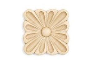 РОЗЕТКА Артикул: 6-054 - Оптовый поставщик комплектующих «Мебельная мастерская Строгановых»
