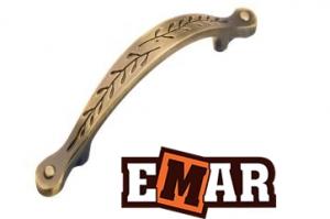 Ручка для кухни EKC 0068 под бронзу - Оптовый поставщик комплектующих «Емар»