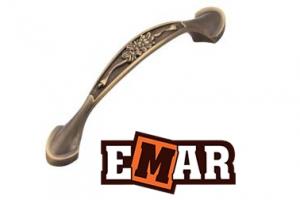 Ручка для кухни EKC 0069 под бронзу - Оптовый поставщик комплектующих «Емар»