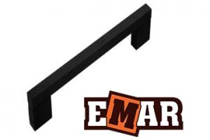 Ручка для кухни EMC 0002 матовая - Оптовый поставщик комплектующих «Емар»