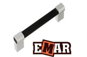 Ручка для кухни EMC 0003 матовая - Оптовый поставщик комплектующих «Емар»
