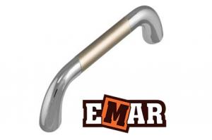 Ручка для кухни EMC 0009 матовая - Оптовый поставщик комплектующих «Емар»