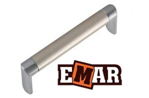 Ручка для кухни EMC 0010 матовая - Оптовый поставщик комплектующих «Емар»
