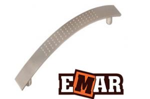 Ручка для кухни EMC 0031 сталь - Оптовый поставщик комплектующих «Емар»