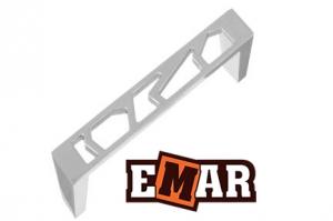 Ручка для кухни EMC 0041 хром - Оптовый поставщик комплектующих «Емар»