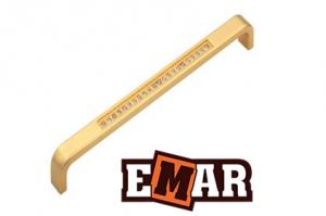 Ручка для кухни EMC 0042 - Оптовый поставщик комплектующих «Емар»