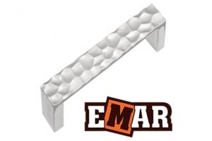 Ручка для кухни EMC 0077 хром - Оптовый поставщик комплектующих «Емар»