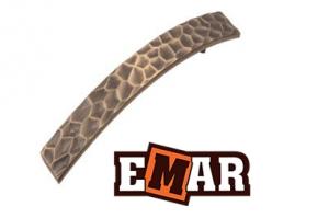 Ручка для кухни EMC 0079 хром - Оптовый поставщик комплектующих «Емар»