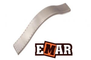Ручка для кухни EMC 0082 хром - Оптовый поставщик комплектующих «Емар»