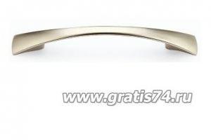 Ручка Хром 7927 - Оптовый поставщик комплектующих «ГРАТИС»