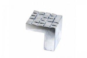 Ручка-кнопка 126-002 - Оптовый поставщик комплектующих «Фарватер (Soller)»