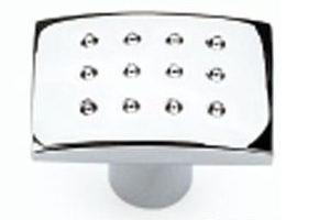 Ручка кнопка 9015 - Оптовый поставщик комплектующих «ГРАТИС»