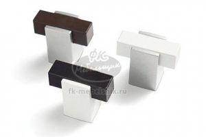 Ручка кнопка пластиковая K-14 - Оптовый поставщик комплектующих «Фурнитурная компания Мебельщик»