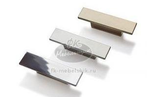 Ручка кнопка пластиковая K-16 - Оптовый поставщик комплектующих «Фурнитурная компания Мебельщик»