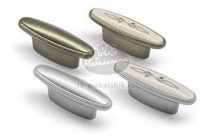 Ручка кнопка пластиковая K-17 - Оптовый поставщик комплектующих «Фурнитурная компания Мебельщик»