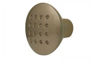 Ручка-кнопка мебельная 128-245 - Оптовый поставщик комплектующих «Фарватер (Soller)»