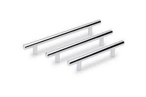 Ручка мебельная - Оптовый поставщик комплектующих «Уралмебелькомплект»