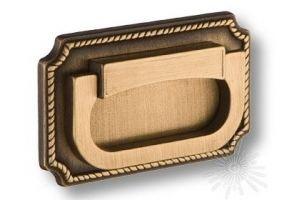 Ручка мебельная 2371.0032.001 - Оптовый поставщик комплектующих «Древиз»