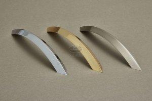 Ручка мебельная ALM премиум Miço 209 - Оптовый поставщик комплектующих «Фурнитурная компания Мебельщик»