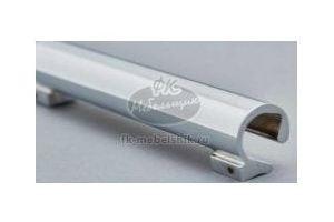 Ручка мебельная ALM премиум Miço 219 - Оптовый поставщик комплектующих «Фурнитурная компания Мебельщик»