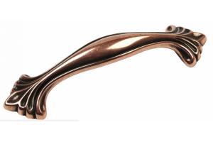 Ручка мебельная FENICE  Артикул  15155Z09600.29 - Оптовый поставщик комплектующих «Аметист»