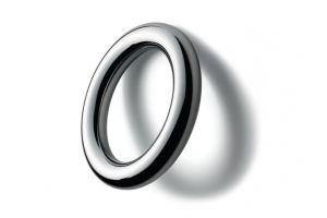 Ручка мебельная кольцо - Оптовый поставщик комплектующих «Евростиль (Stival)»