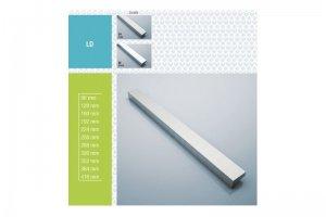 Ручка мебельная LD 96-02 - Оптовый поставщик комплектующих «СЛ Дон»