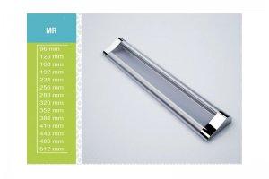 Ручка мебельная MR128-02 - Оптовый поставщик комплектующих «СЛ Дон»