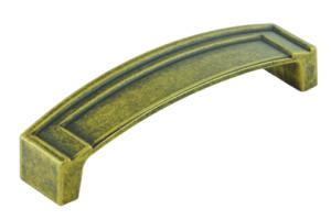 Ручка мебельная RS402EAB - Оптовый поставщик комплектующих «Древиз»