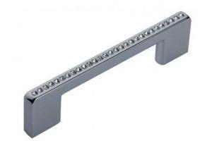 Ручка мебельная RS429CP - Оптовый поставщик комплектующих «Древиз»
