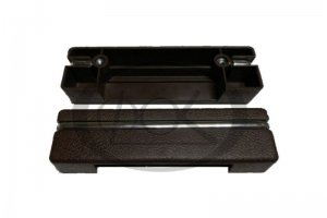 Ручка пластиковая - Оптовый поставщик комплектующих «Фурнитура Отличного Качества»